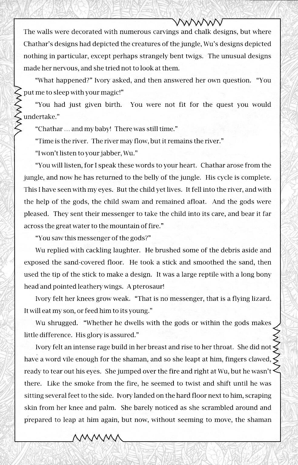 Read online Jungle Fantasy (2002) comic -  Issue #2 - 20