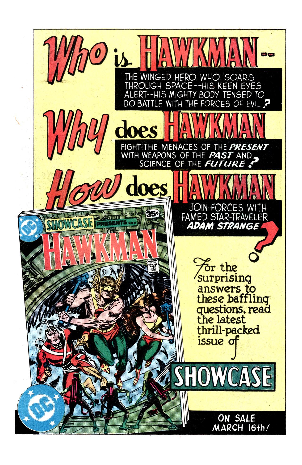 Read online Secret Society of Super-Villains comic -  Issue #15 - 18