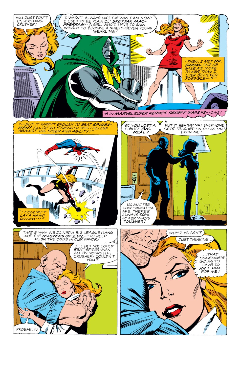 The Amazing Spider-Man (1963) 283 Page 12