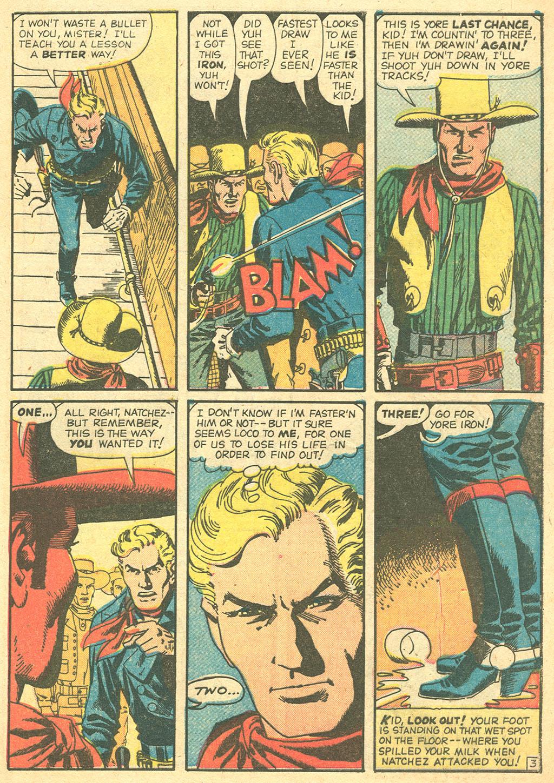 Read online Two-Gun Kid comic -  Issue #55 - 5