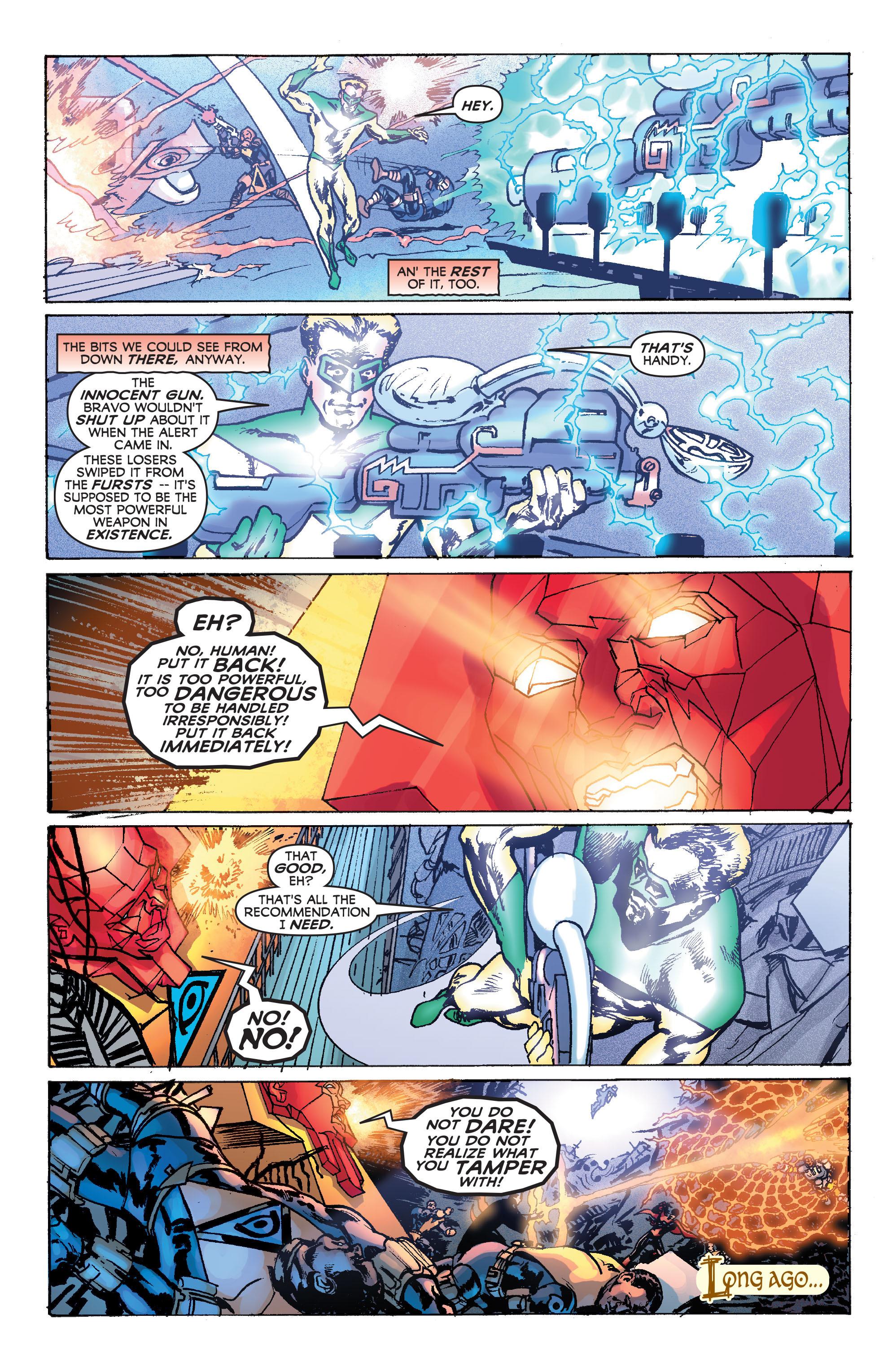 Read online Astro City: Dark Age/Book Three comic -  Issue #4 - 12