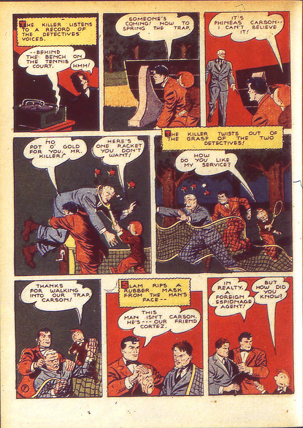 Detective Comics (1937) 57 Page 64