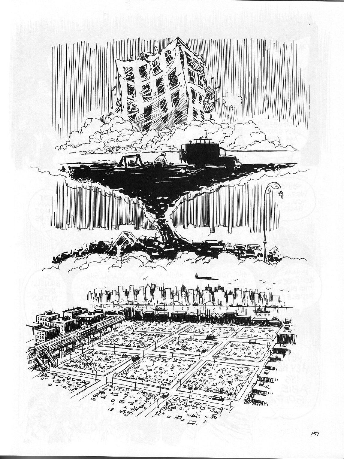 Read online Dropsie Avenue, The Neighborhood comic -  Issue # Full - 159