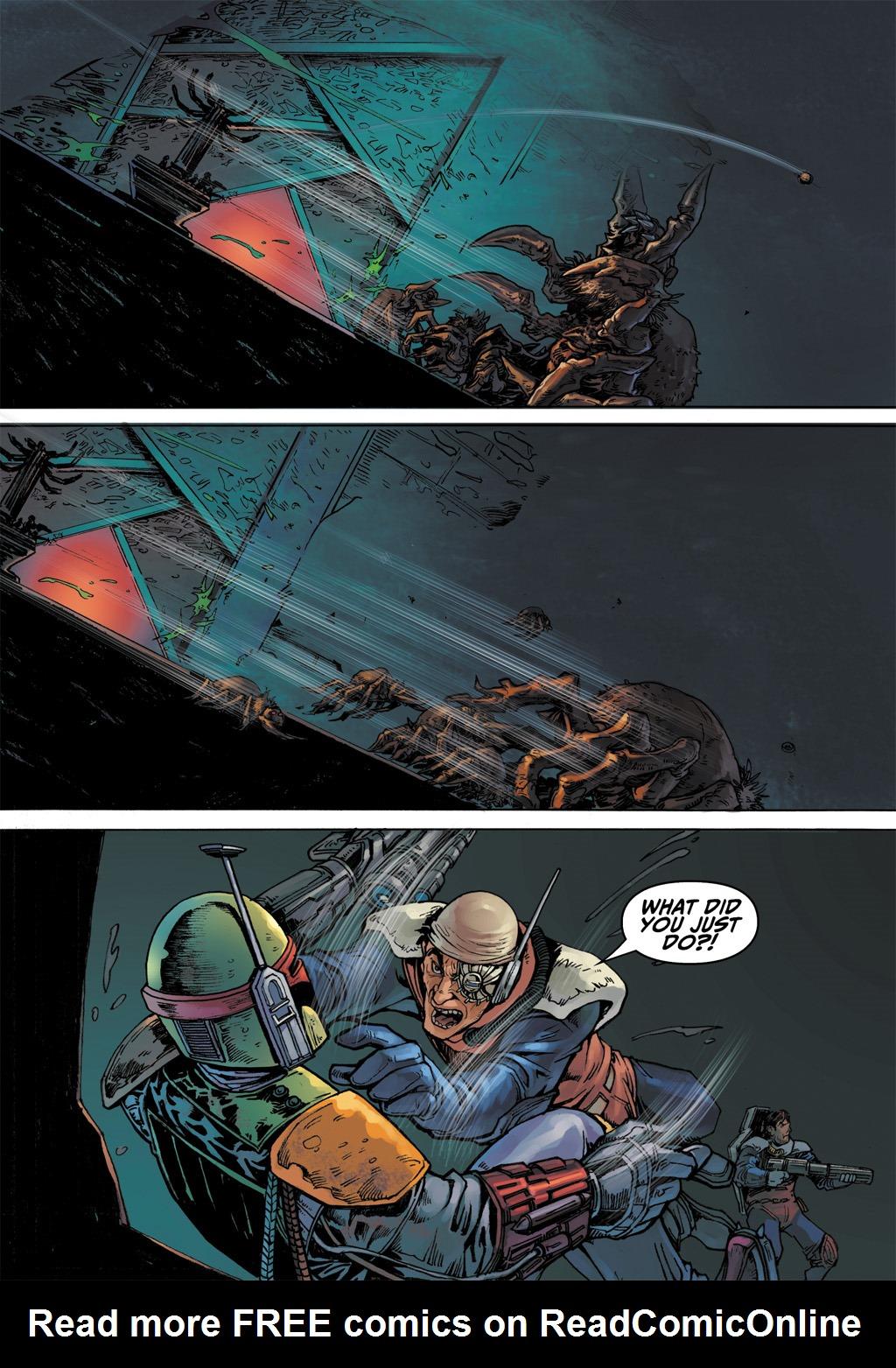 Read online Star Wars Omnibus comic -  Issue # Vol. 33 - 379