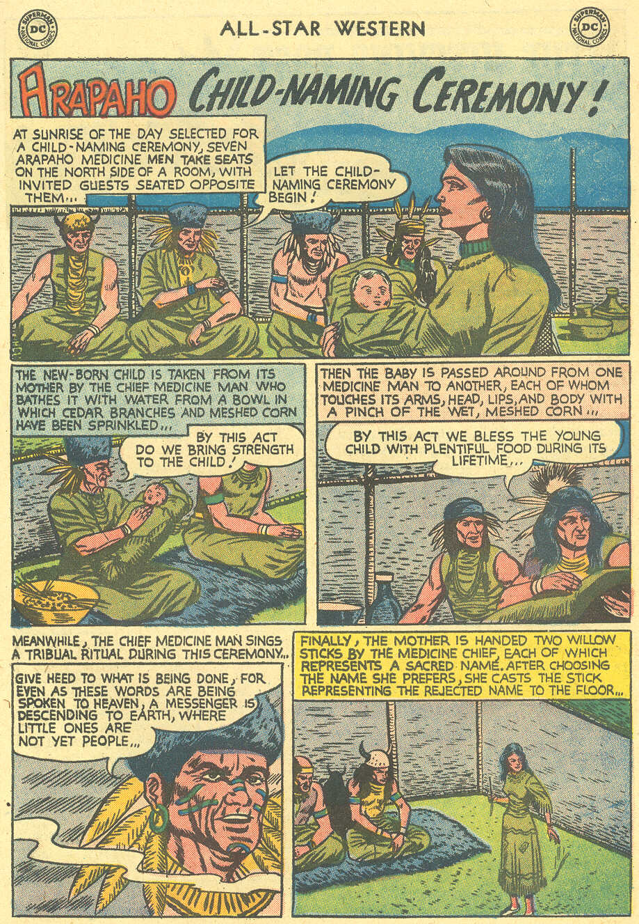 All-Star Western (1951) issue 113 - Page 23