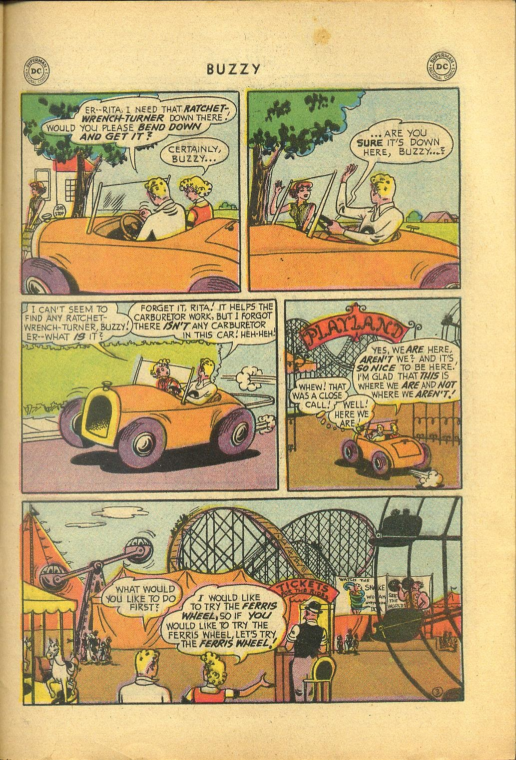 Buzzy issue 67 - Page 29