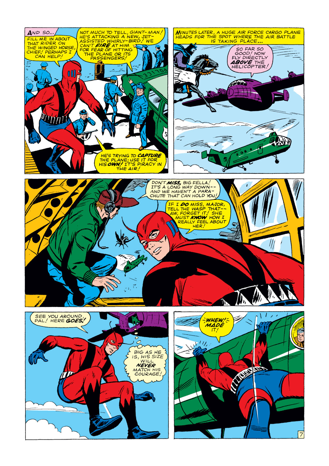 Tales to Astonish (1959) issue 52 - Page 8