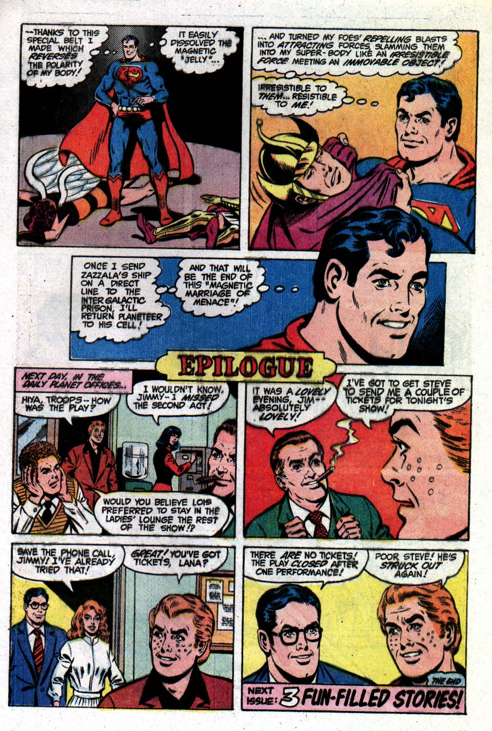 Read online Action Comics (1938) comic -  Issue #562 - 25