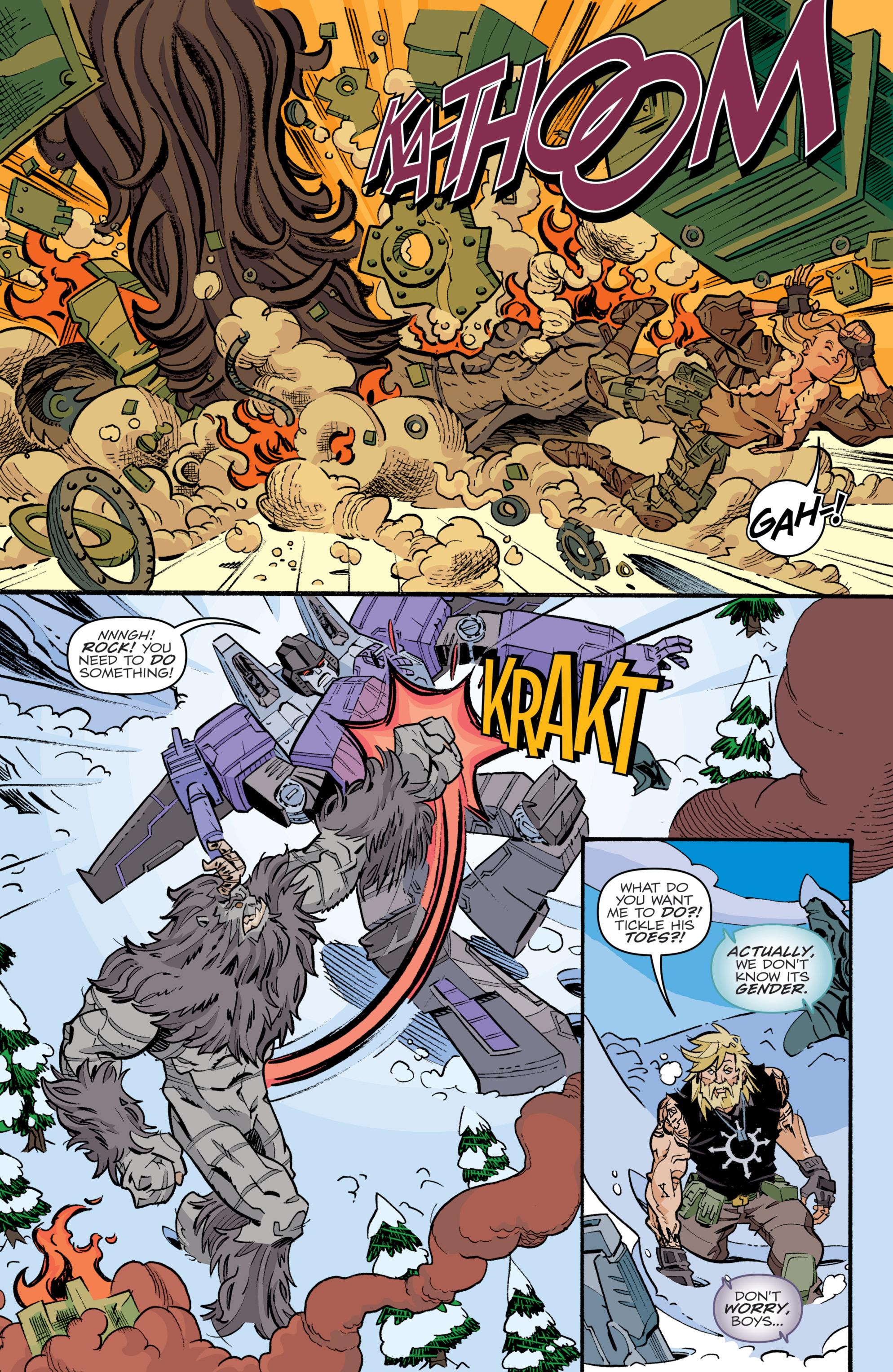 Read online G.I. Joe (2016) comic -  Issue #5 - 17