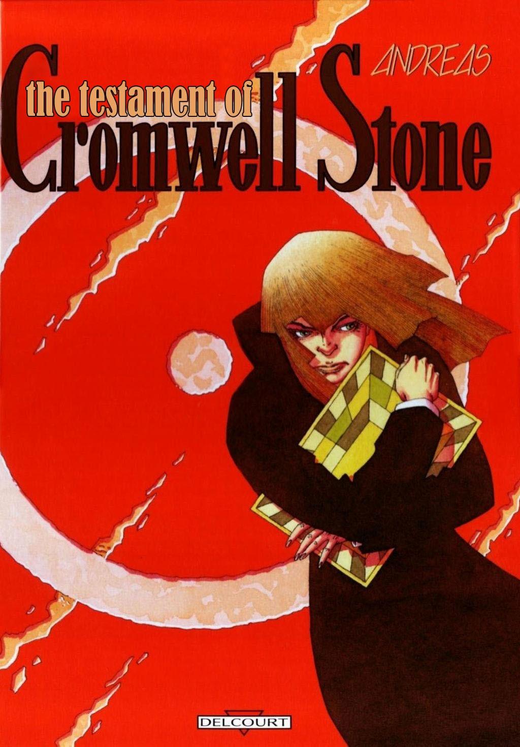 Cromwell Stone 3 Page 1