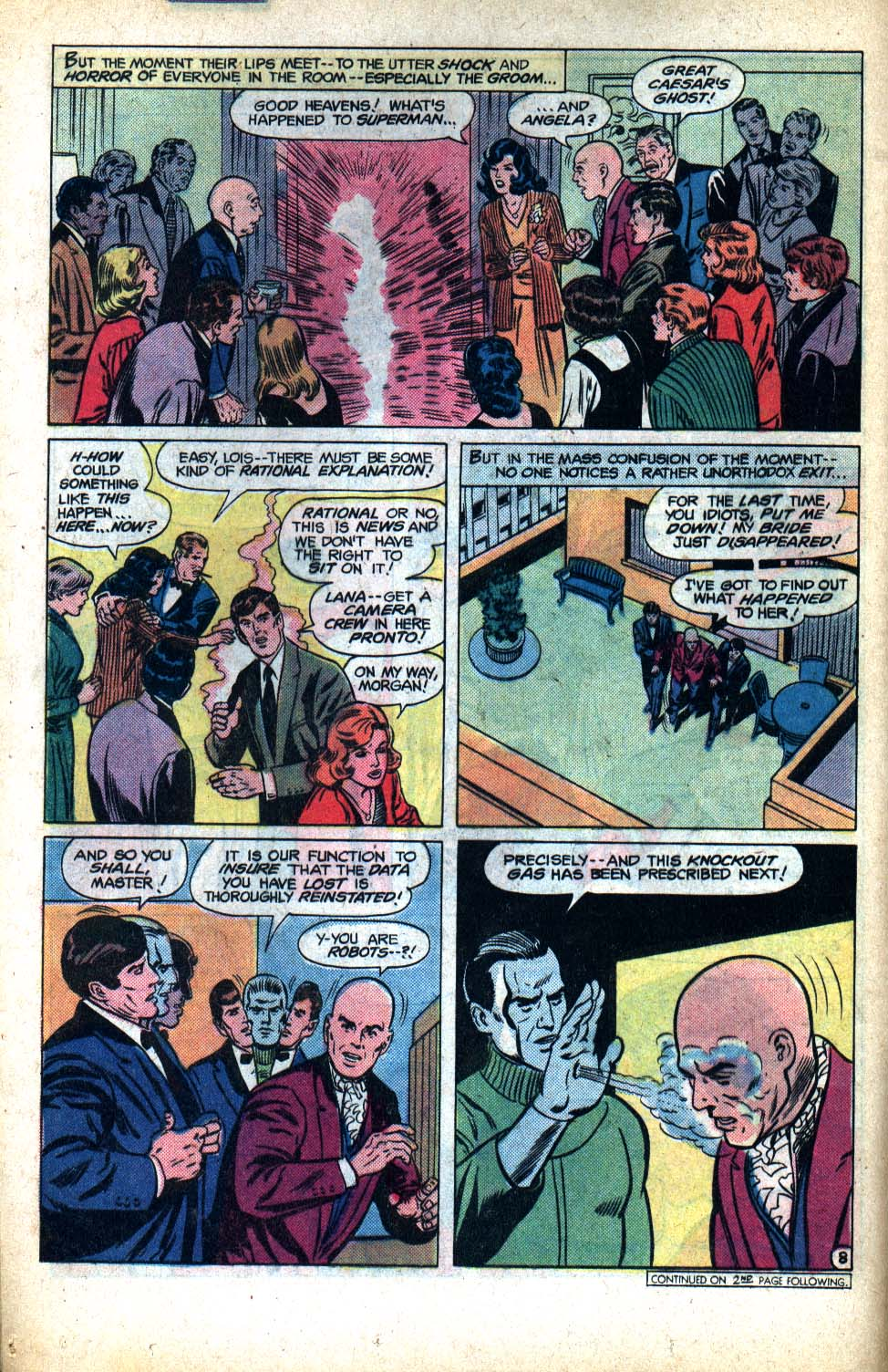 Read online Action Comics (1938) comic -  Issue #512 - 12