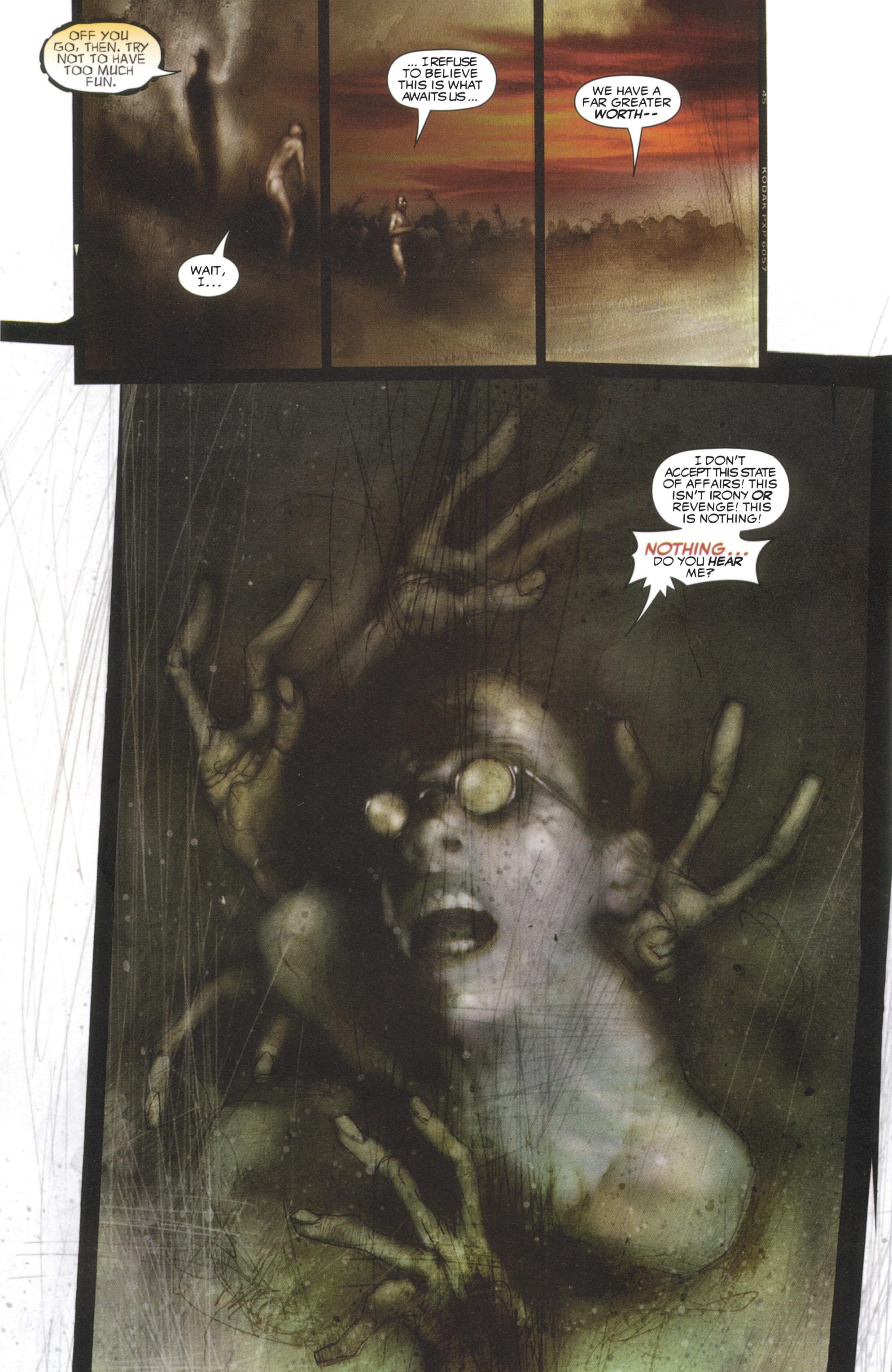 Read online Deadside comic -  Issue #1 - 23