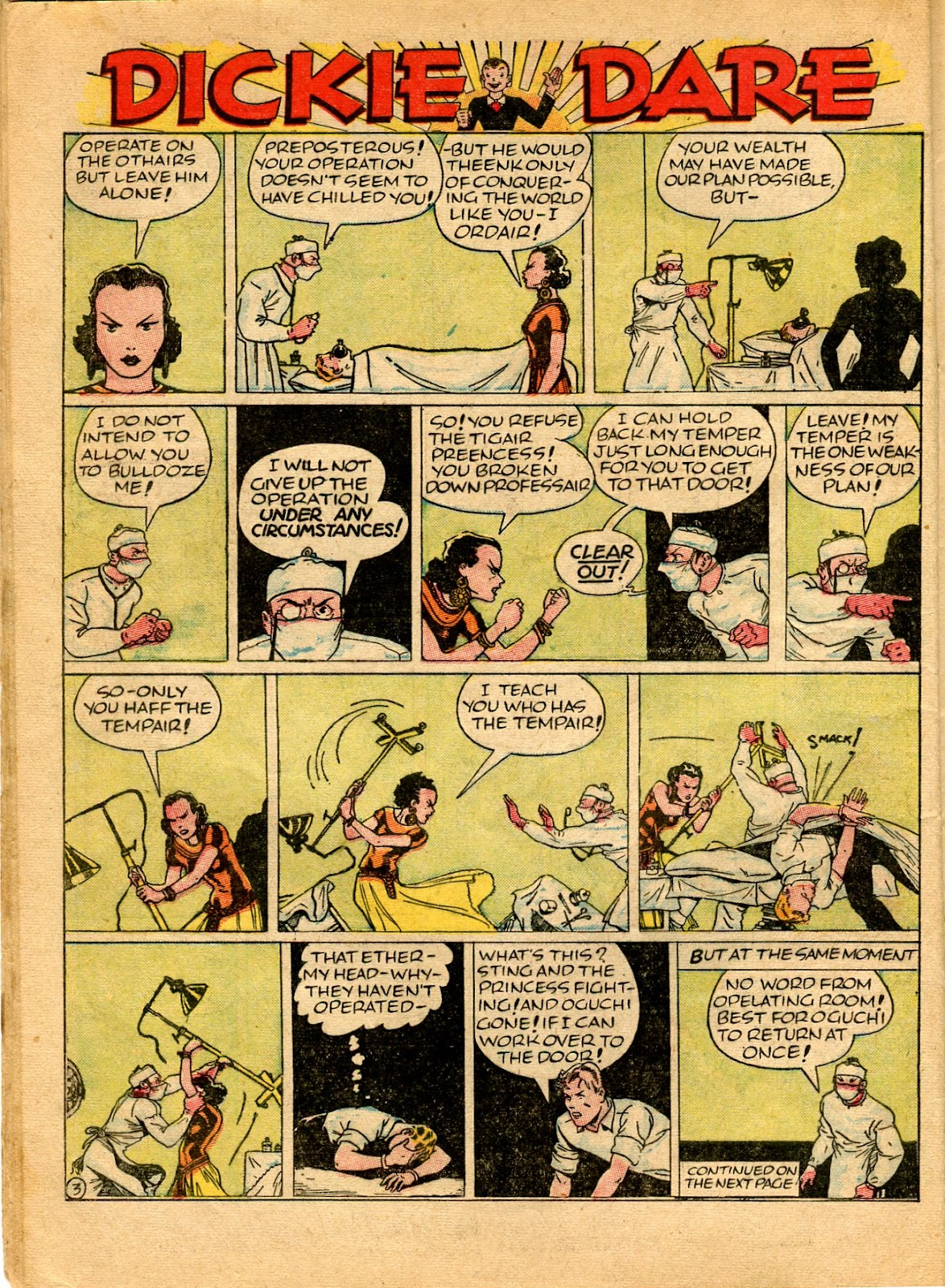 Read online Famous Funnies comic -  Issue #49 - 28