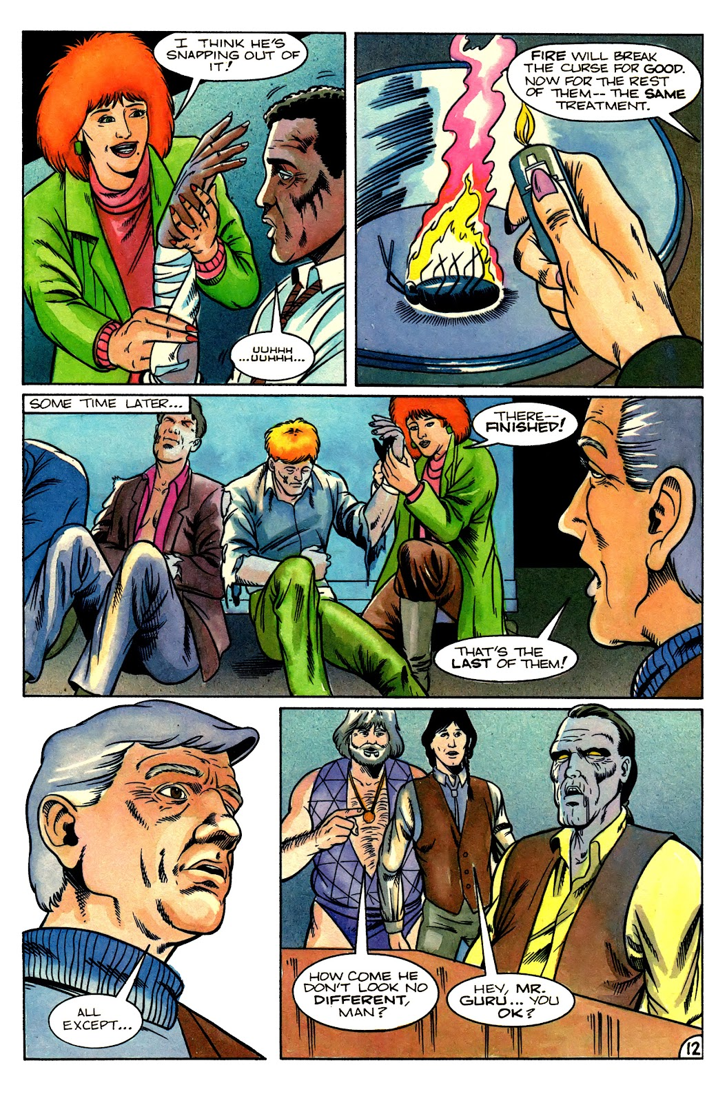 Fright Night issue 20 - Page 16
