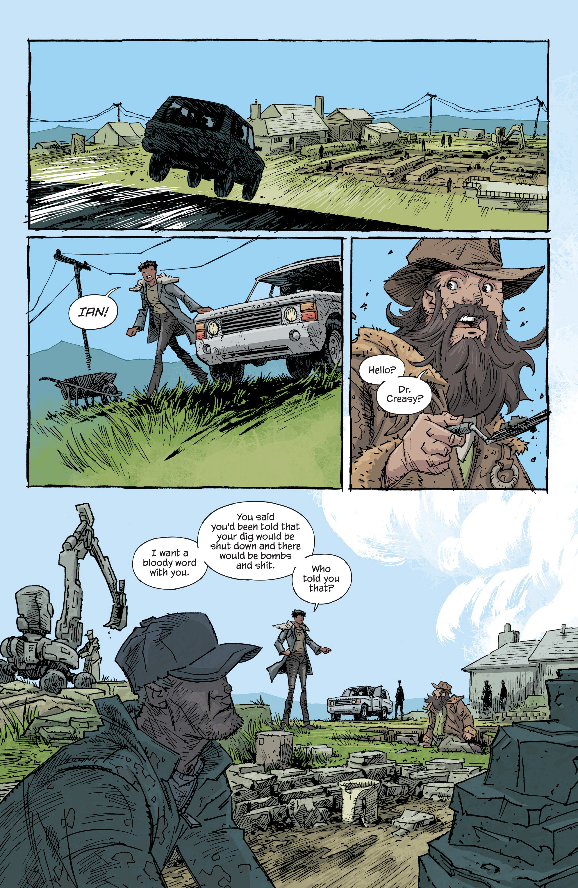 Read online Trees comic -  Issue #12 - 21