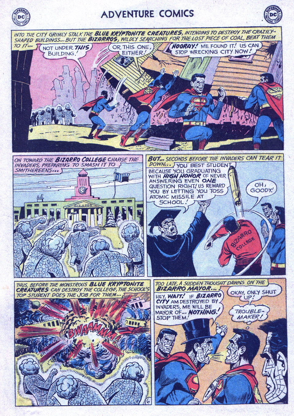 Read online Adventure Comics (1938) comic -  Issue #290 - 42
