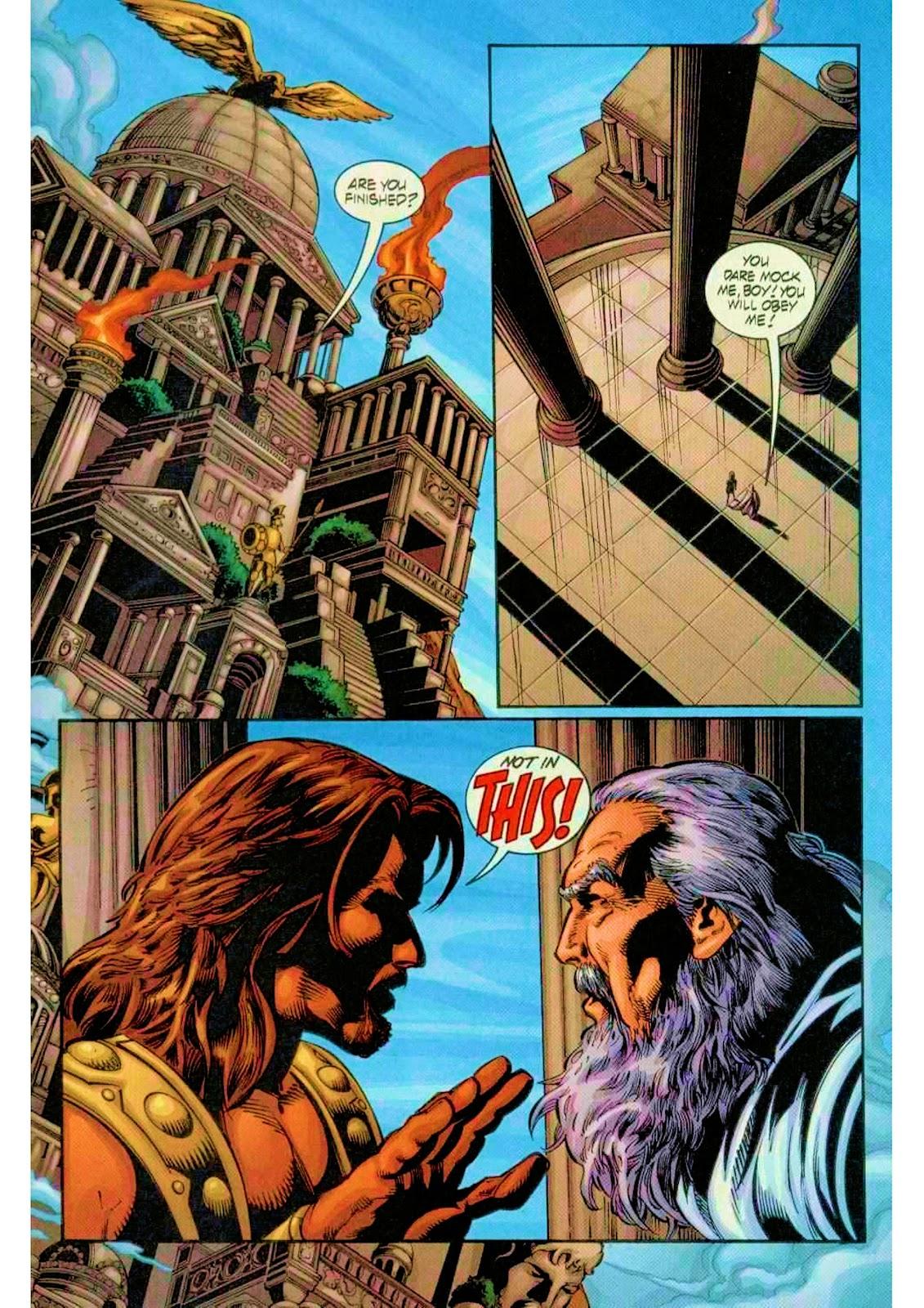 Xena: Warrior Princess (1999) Issue #11 #11 - English 9