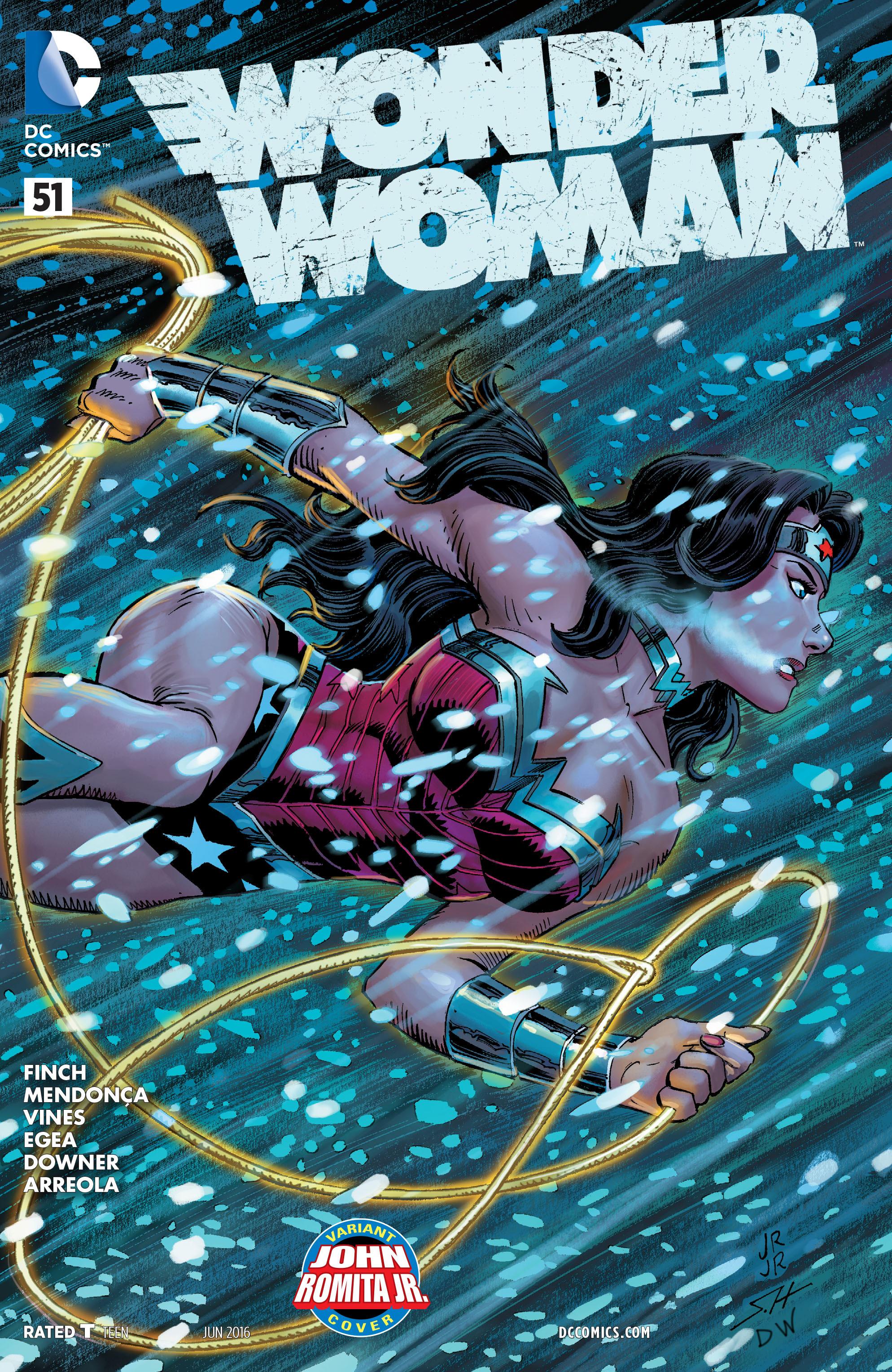 Read online Wonder Woman (2011) comic -  Issue #51 - 3