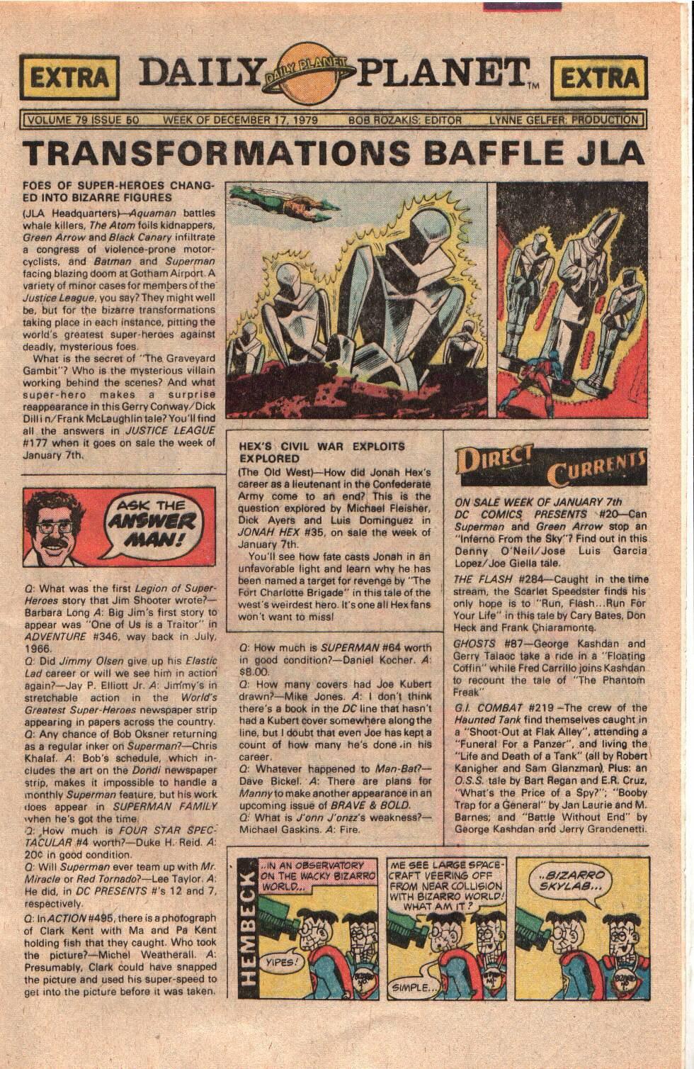 Read online Adventure Comics (1938) comic -  Issue #469 - 33