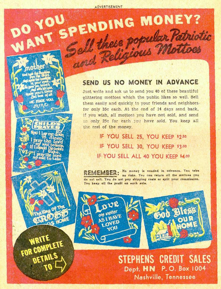 Read online Wonder Woman (1942) comic -  Issue #111 - 33