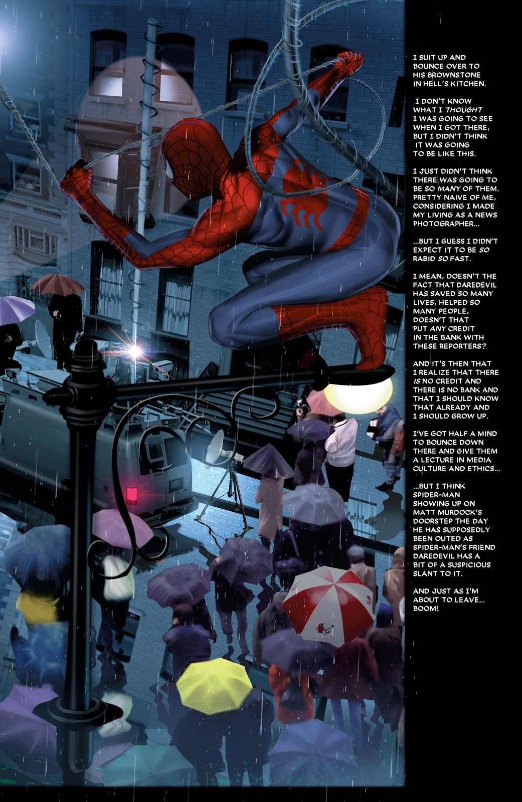 Read online Daredevil (1998) comic -  Issue # _Ultimate_Collection TPB 2 (Part 5) - 37