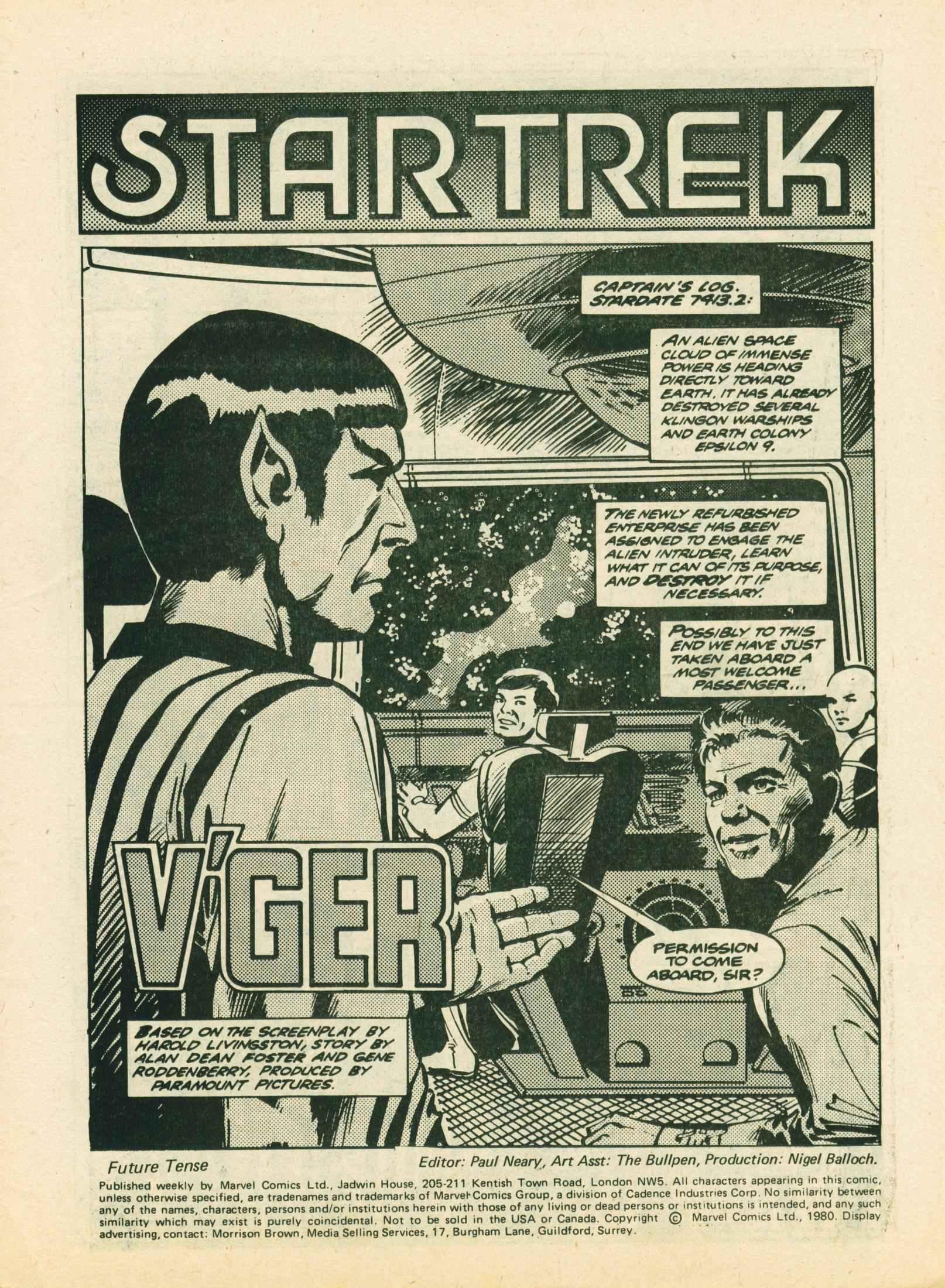 Read online Future Tense comic -  Issue #8 - 3