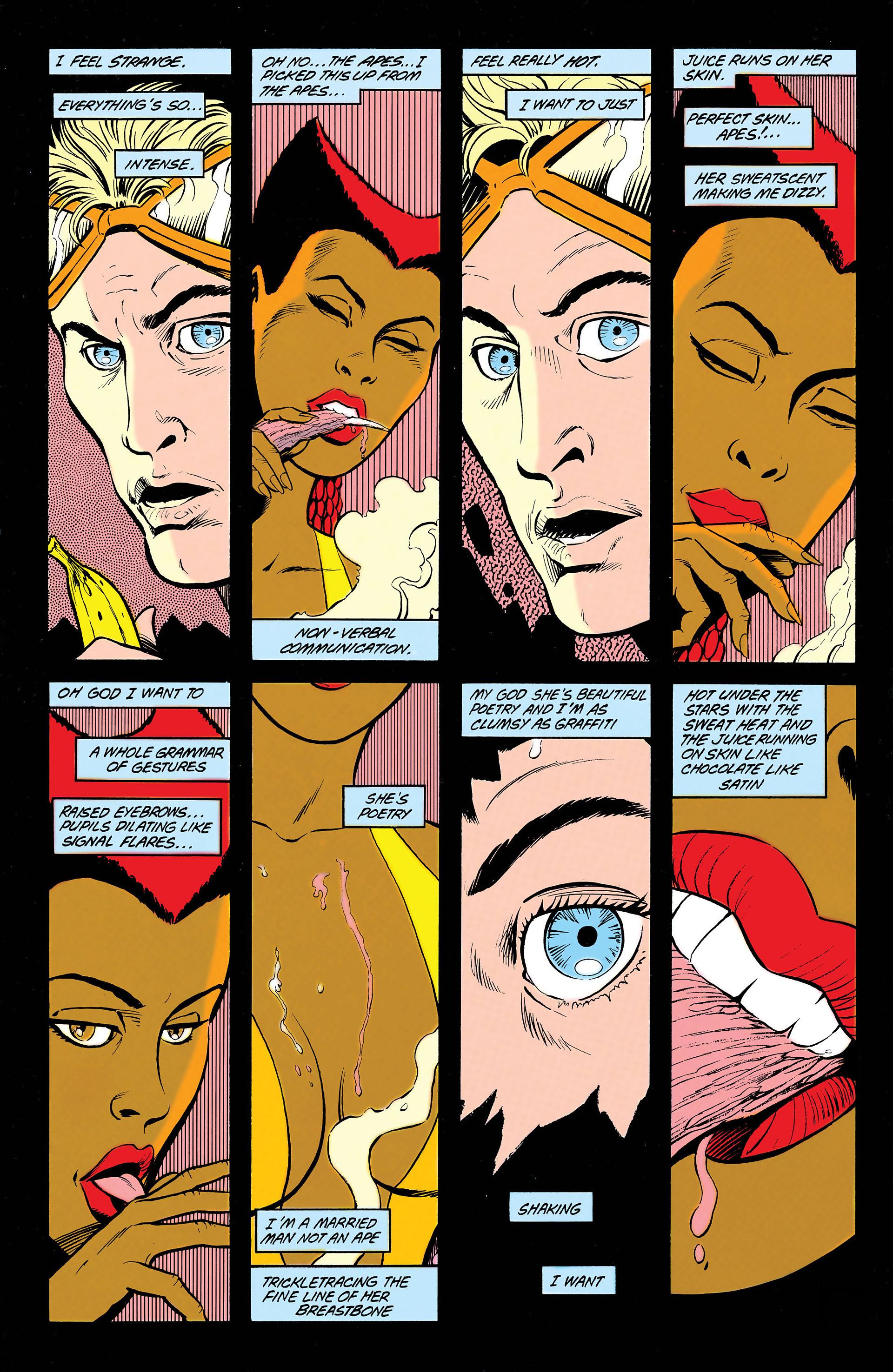 Read online Animal Man (1988) comic -  Issue #11 - 13