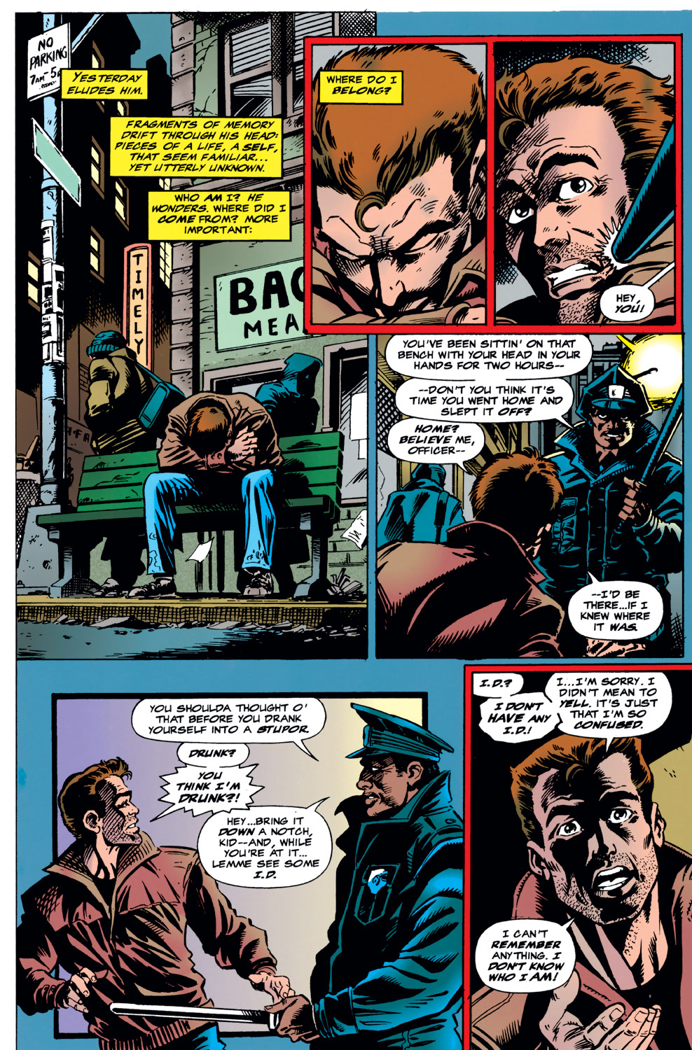 The Amazing Spider-Man (1963) 400 Page 22