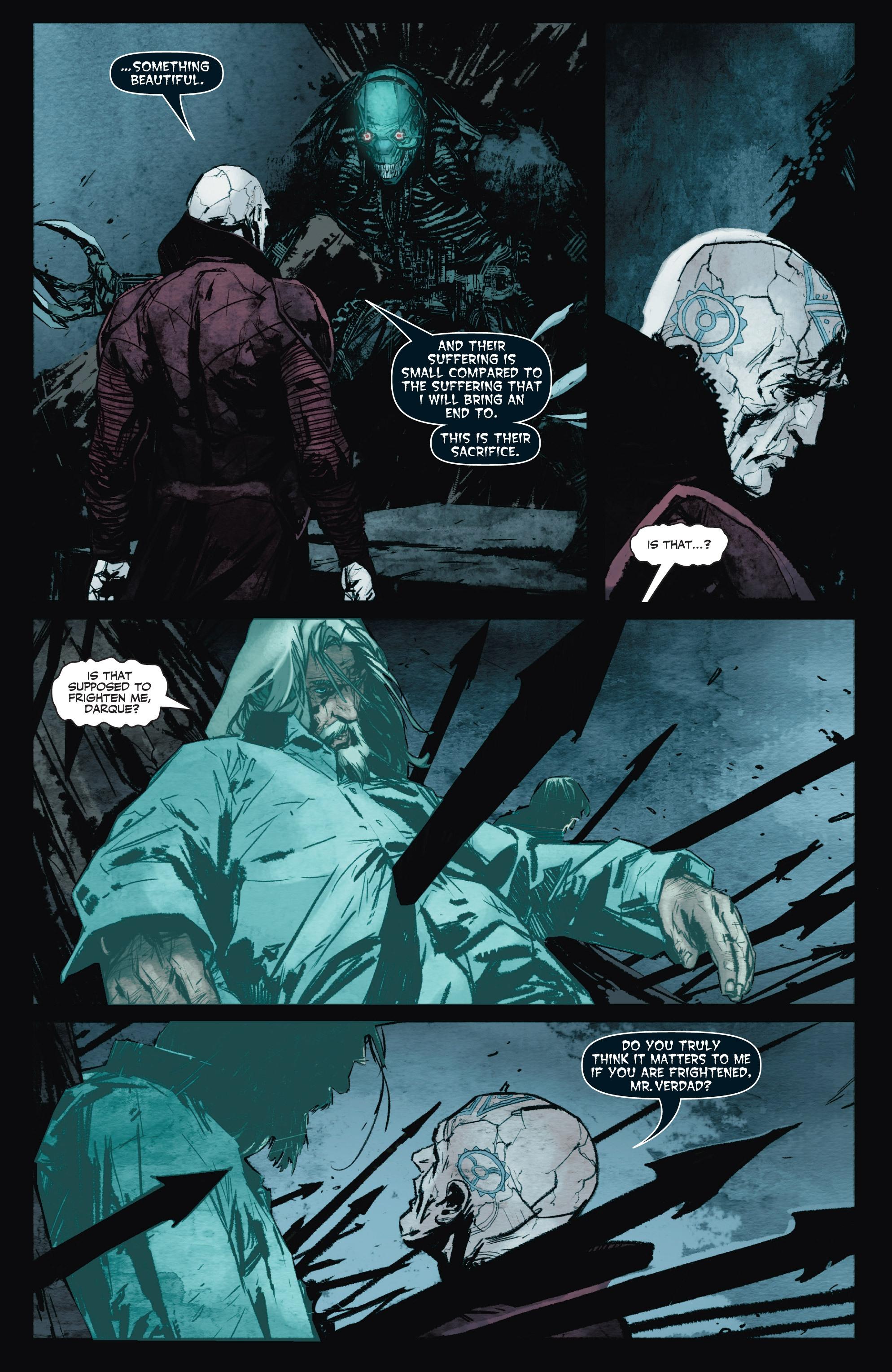 Read online Shadowman (2012) comic -  Issue #8 - 8