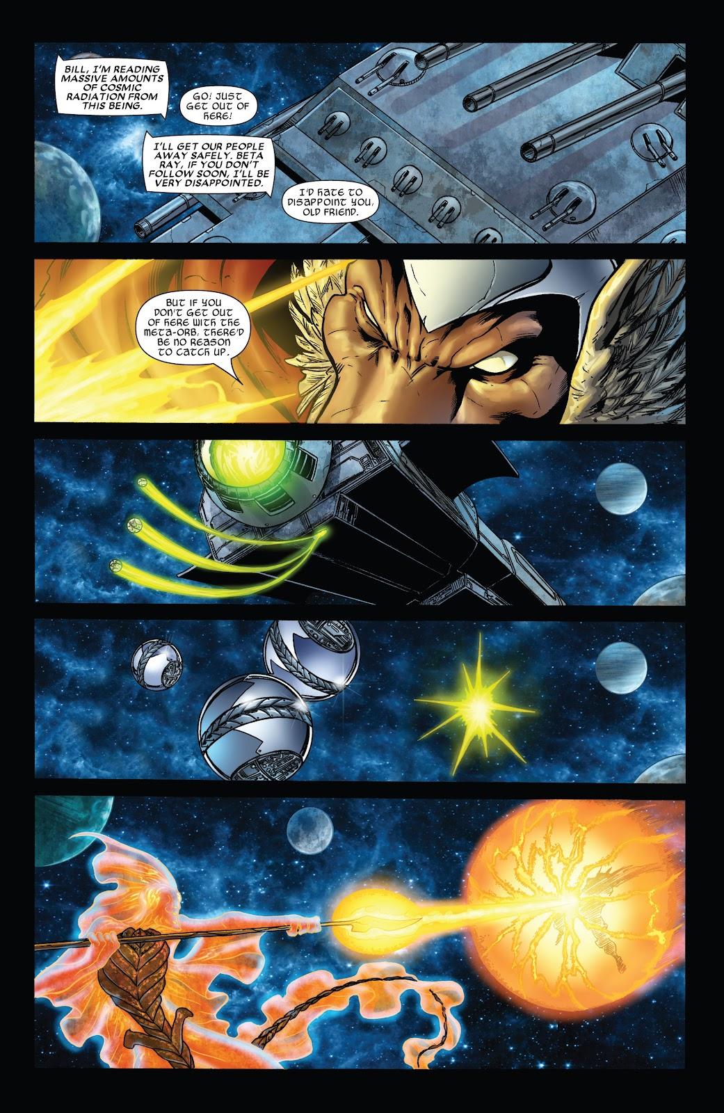 Read online Thor: Ragnaroks comic -  Issue # TPB (Part 4) - 9