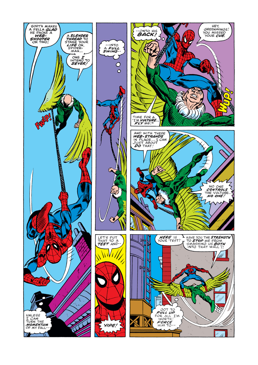 The Amazing Spider-Man (1963) 150 Page 6