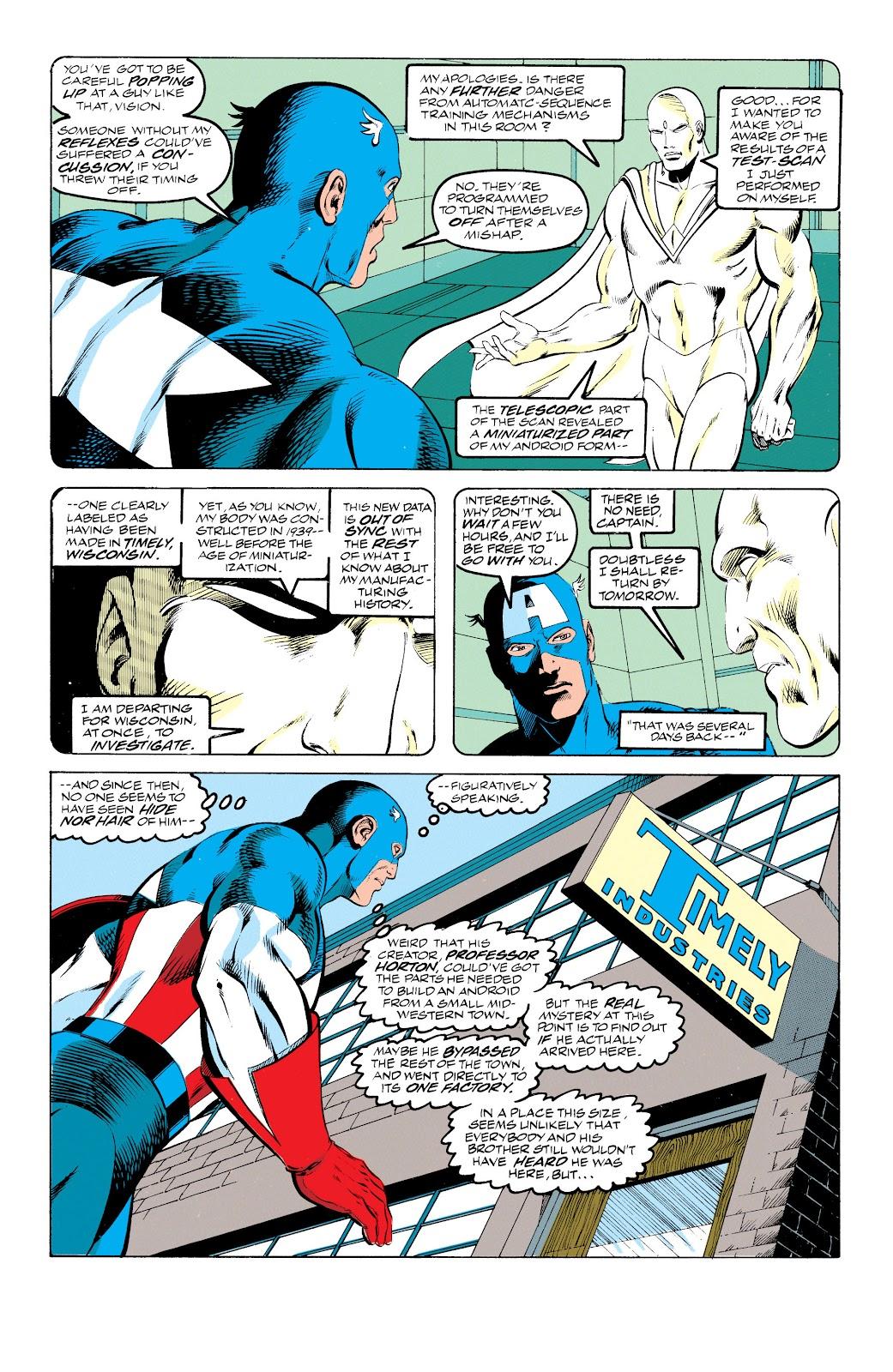 Read online Avengers: Citizen Kang comic -  Issue # TPB (Part 1) - 9