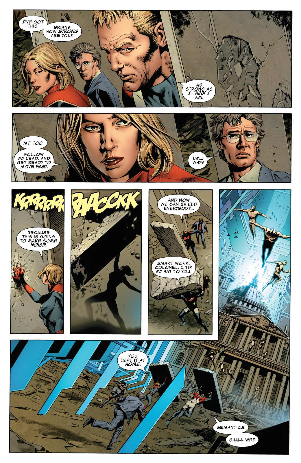Read online Age of Ultron Companion comic -  Issue # TPB (Part 1) - 37