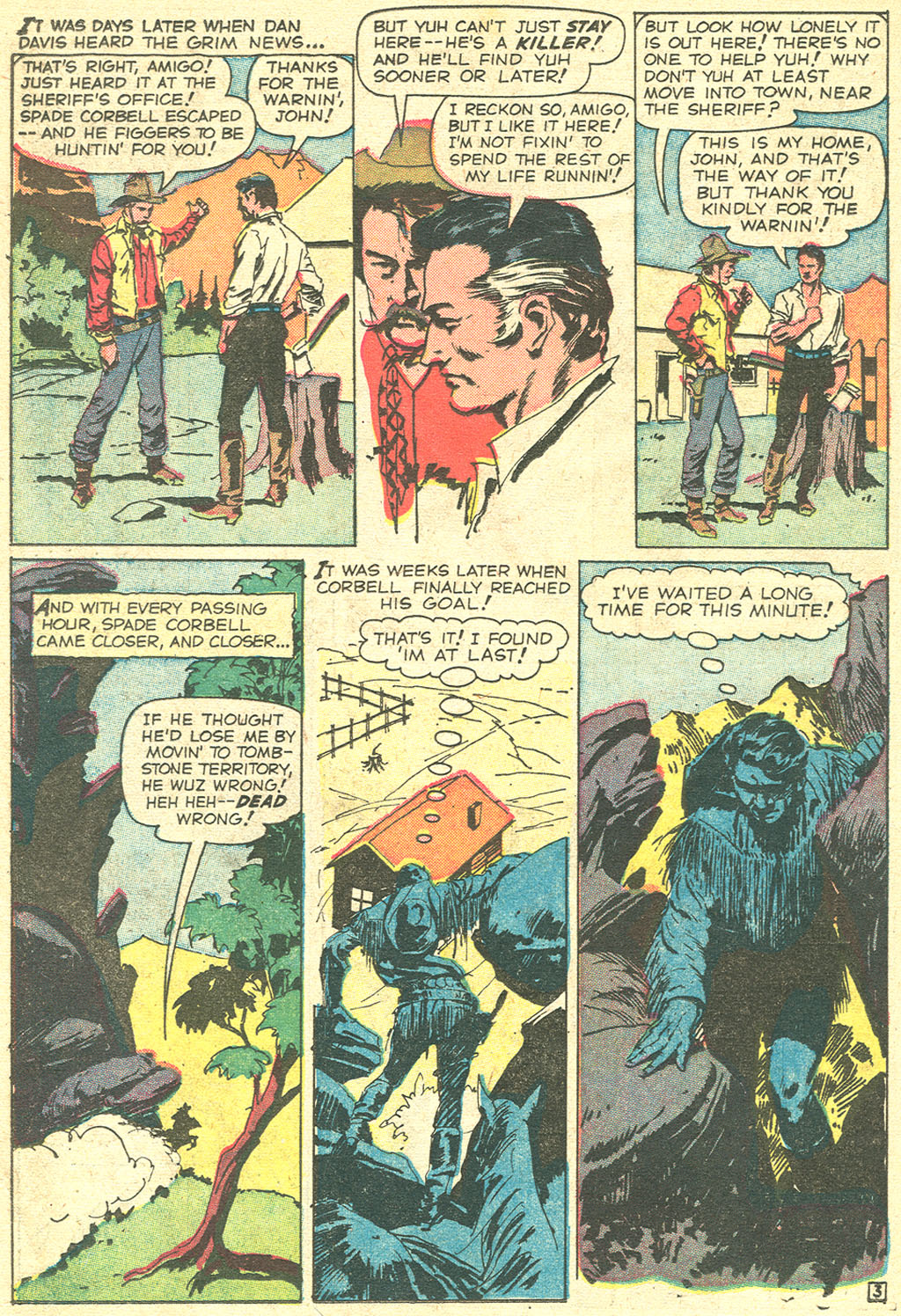 Read online Two-Gun Kid comic -  Issue #51 - 22