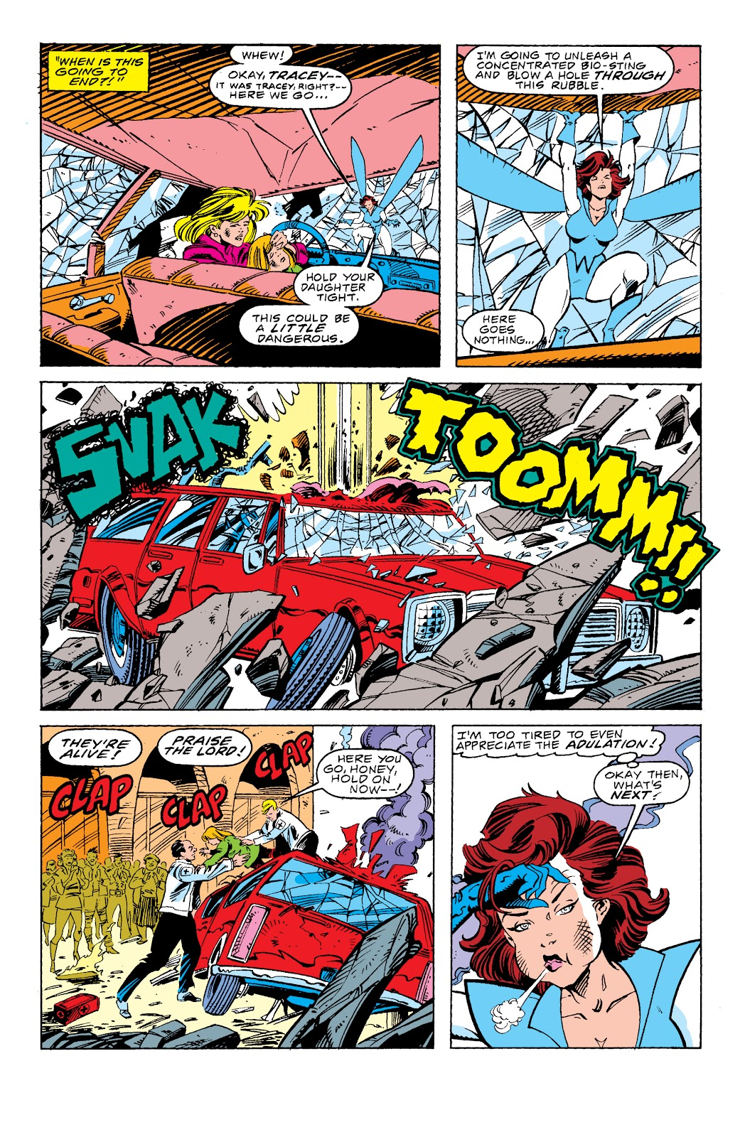 Avengers West Coast (1989) issue 58 - Page 13