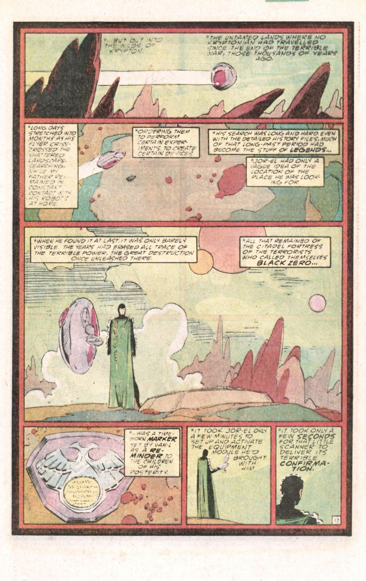 Read online World of Krypton comic -  Issue #4 - 27