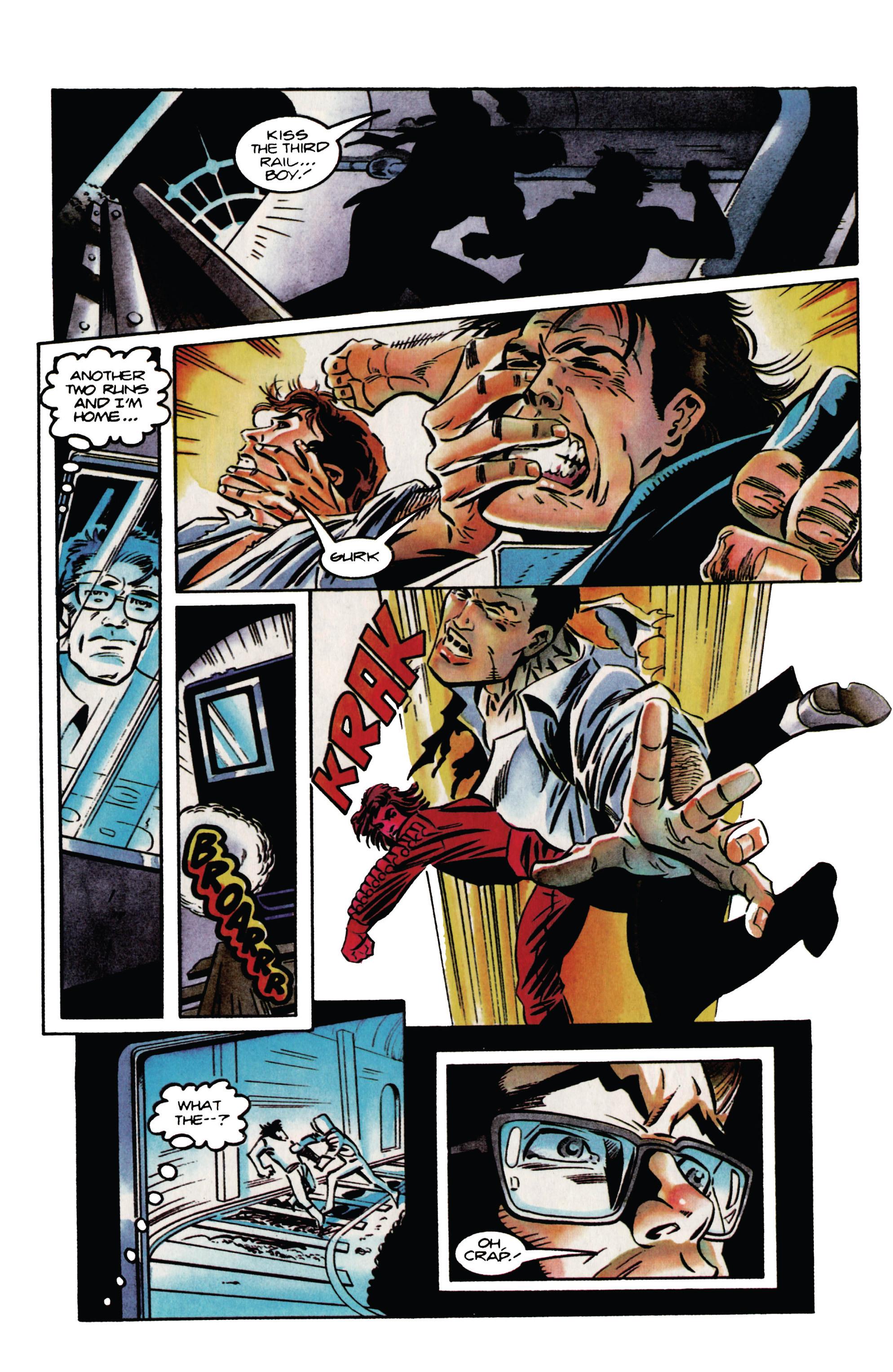 Read online Eternal Warrior (1992) comic -  Issue #34 - 20
