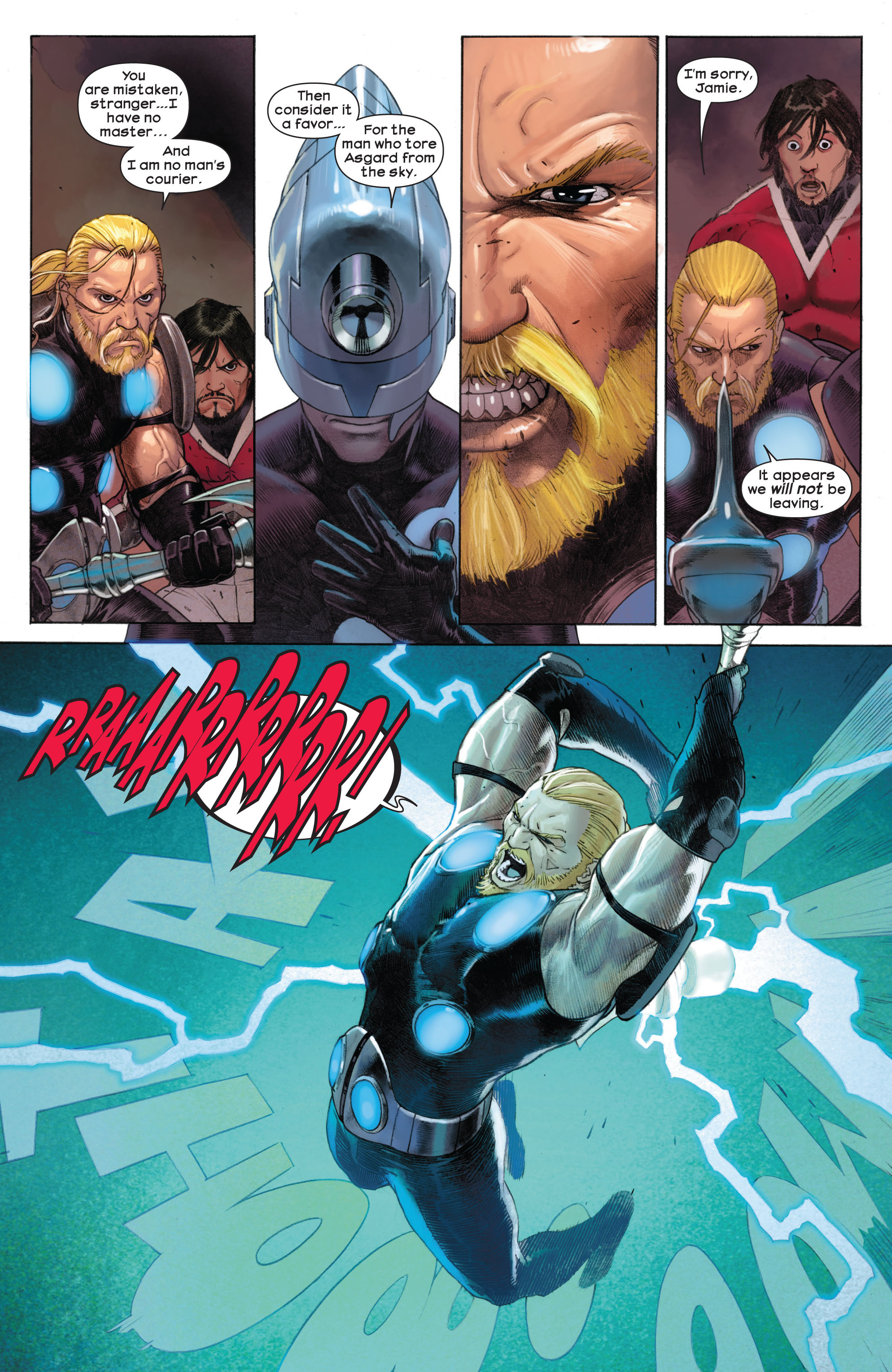 Read online Secret Wars Prelude comic -  Issue # Full - 133