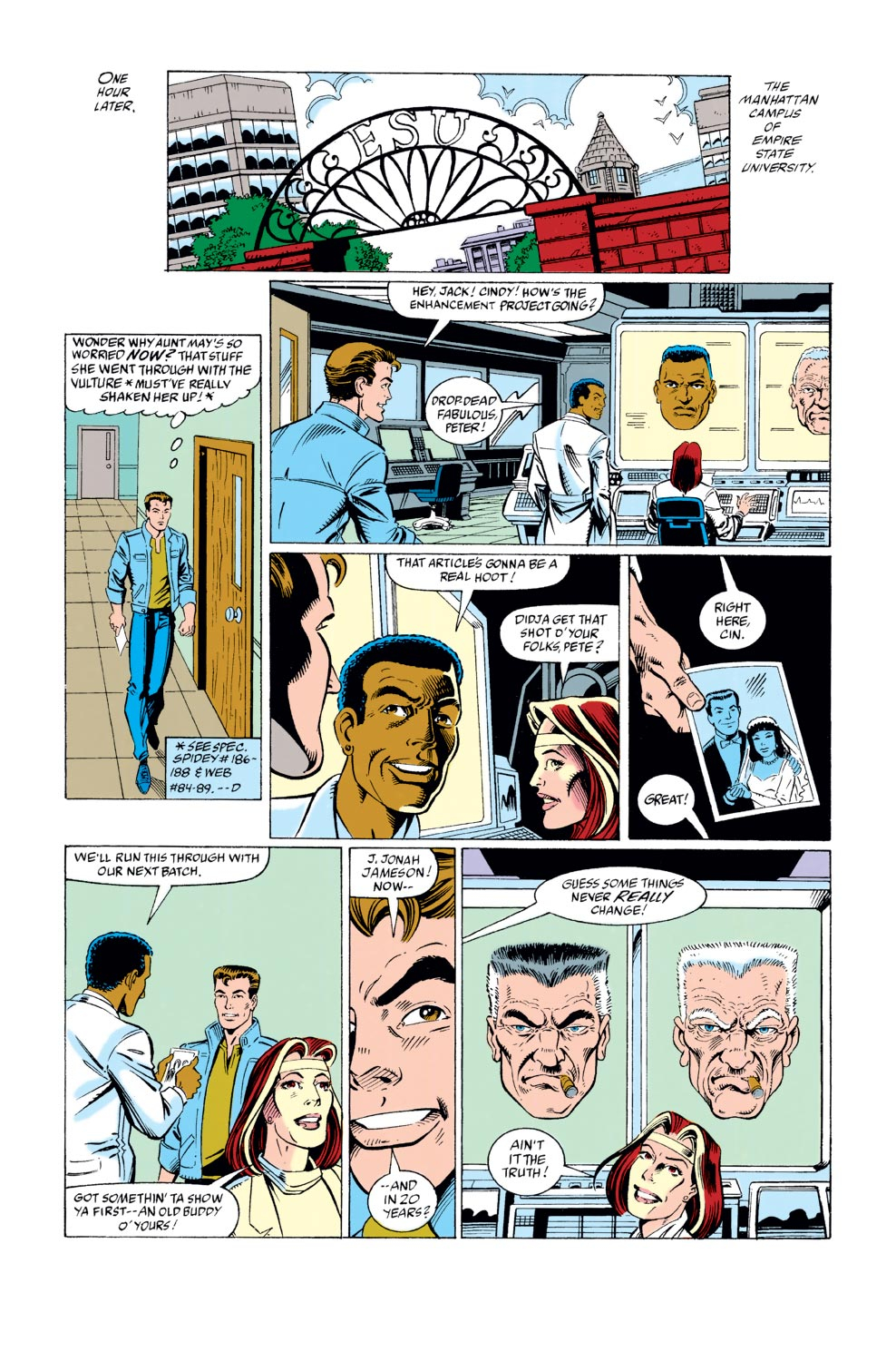 The Amazing Spider-Man (1963) 364 Page 9