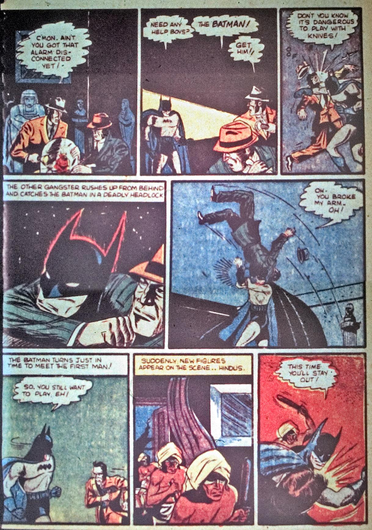 Detective Comics (1937) 35 Page 6