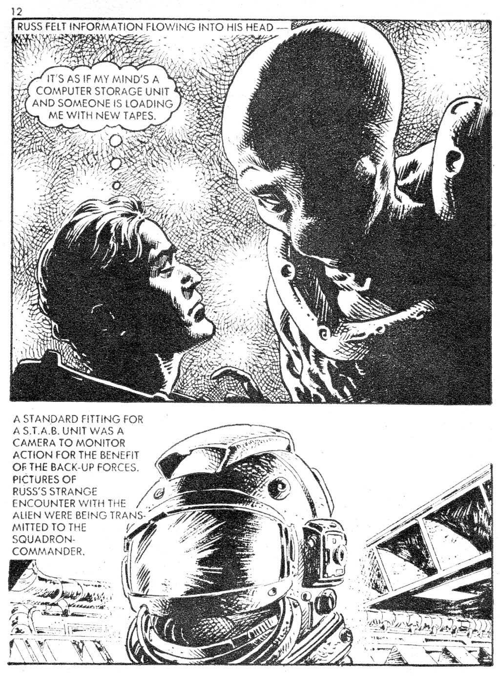 Starblazer issue 87 - Page 12