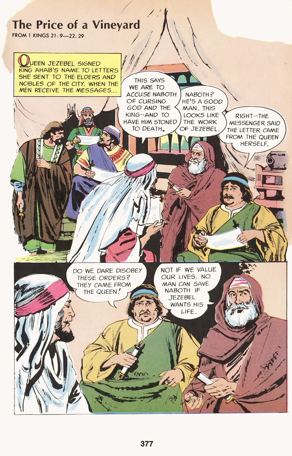 The Picture Bible issue TPB (Part 4) - Page 80