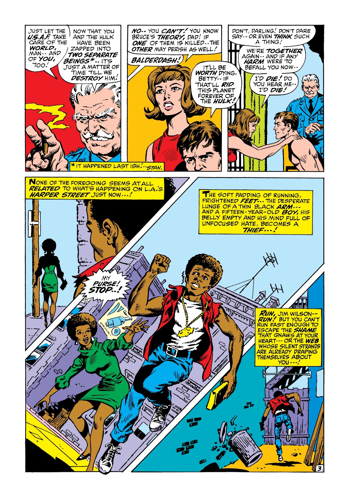 Read online Marvel Masterworks: The Incredible Hulk comic -  Issue # TPB 6 (Part 2) - 97