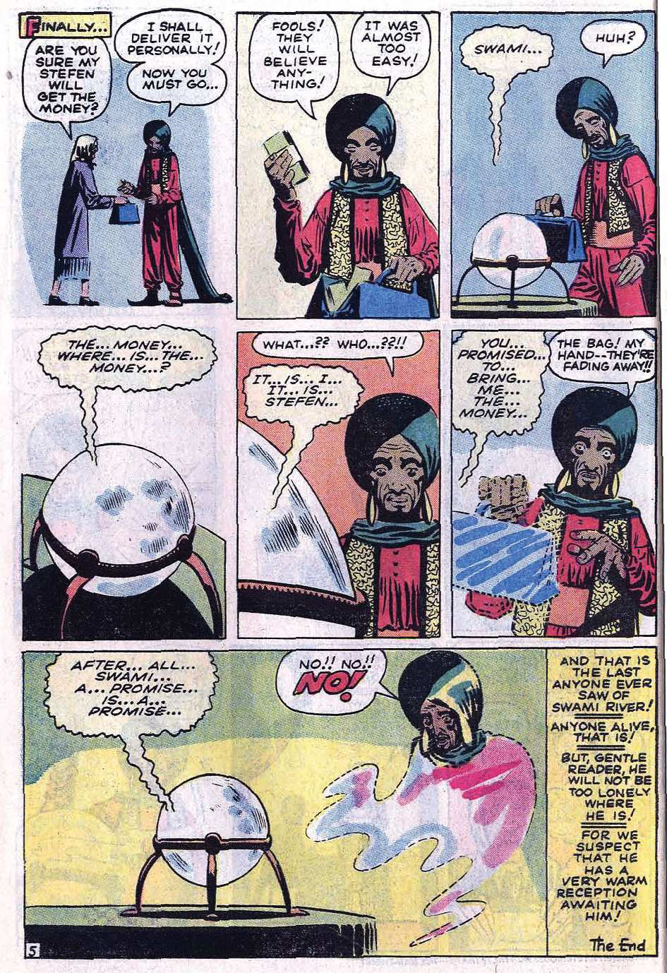 Uncanny X-Men (1963) 86 Page 32