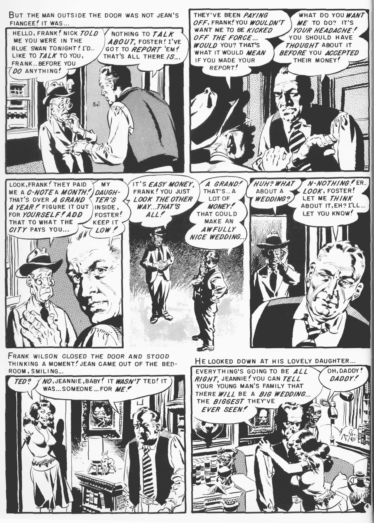 Read online Shock SuspenStories comic -  Issue #7 - 14