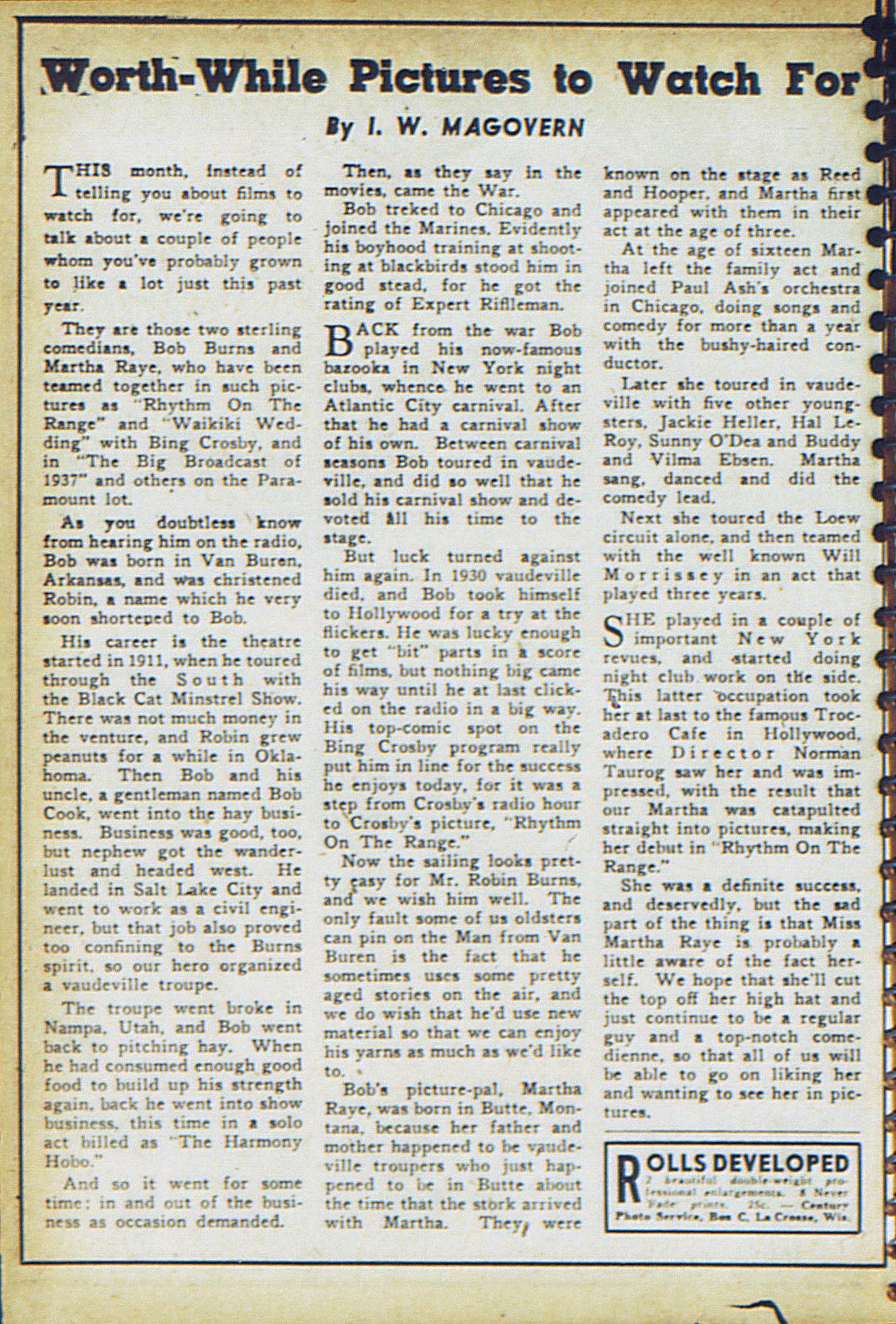 Read online Adventure Comics (1938) comic -  Issue #17 - 49
