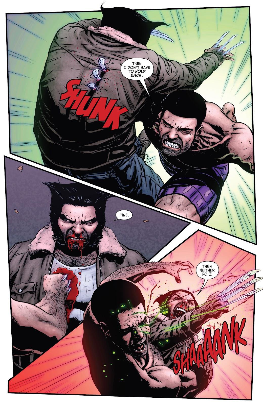 Read online Hulkverines comic -  Issue #2 - 8