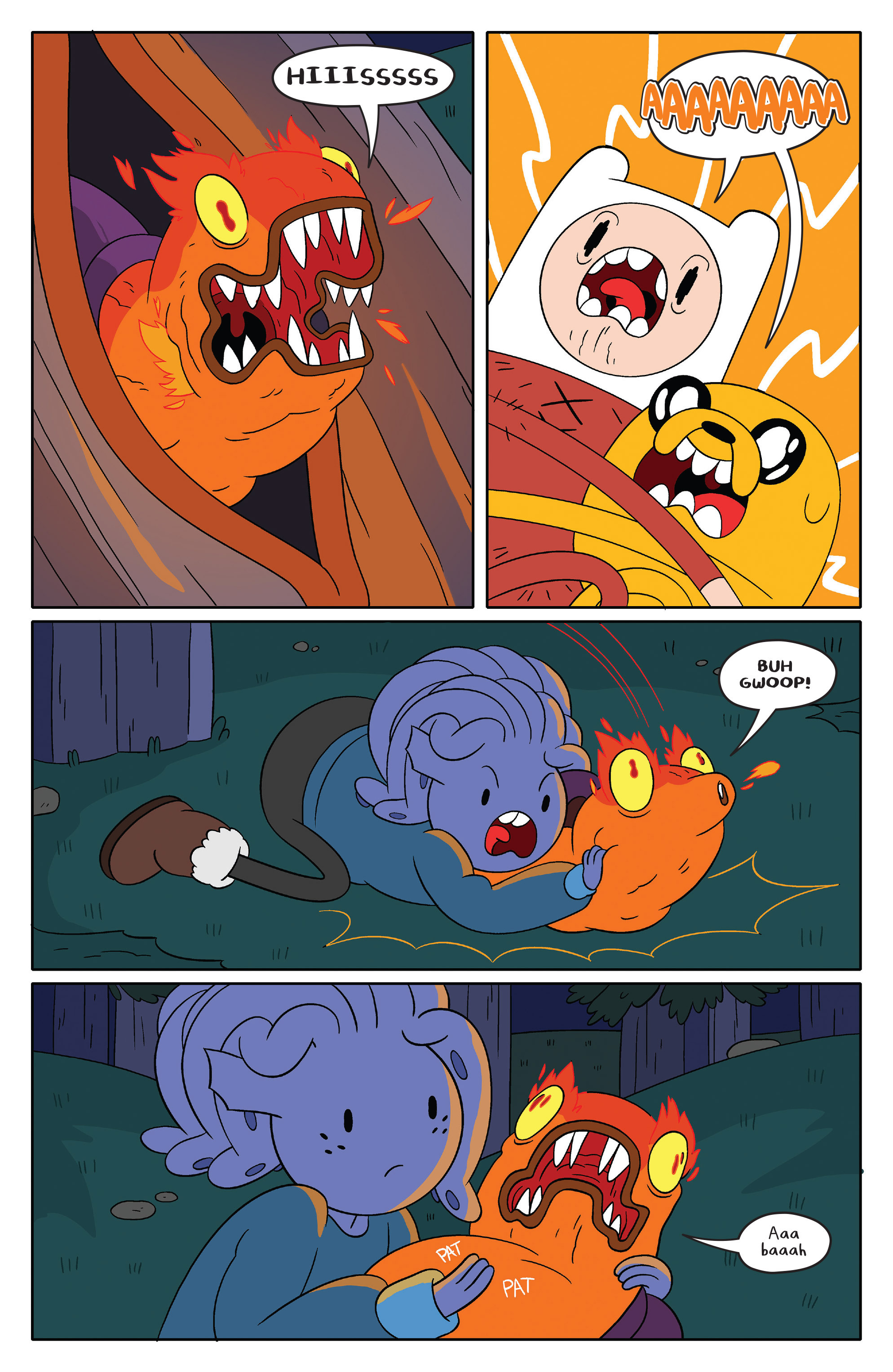 Adventure Time 47 Page 14