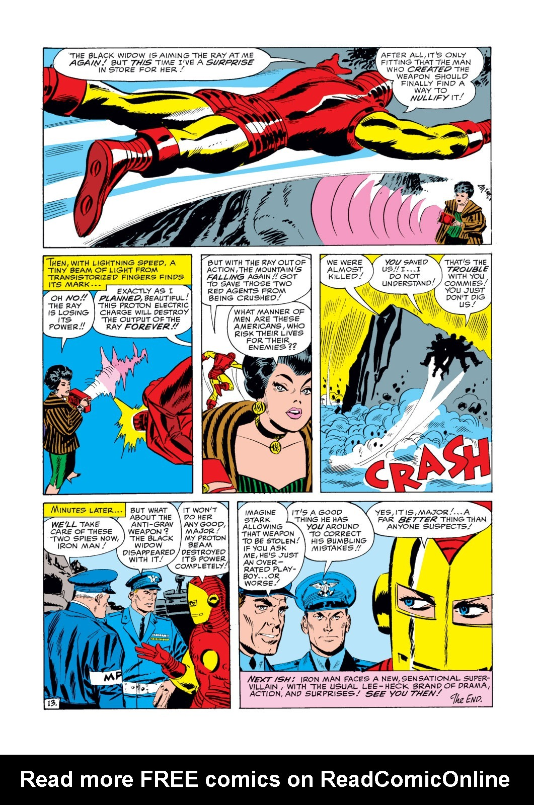 Tales of Suspense (1959) issue 53 - Page 14