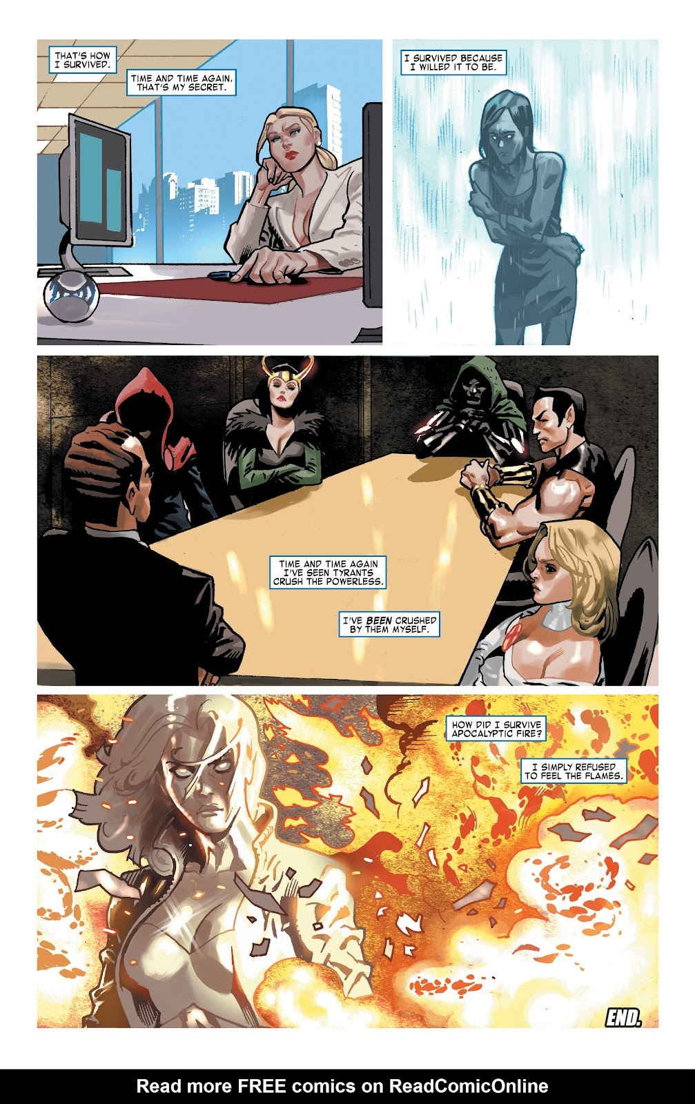 Read online Siege Prelude comic -  Issue # TPB (Part 1) - 90